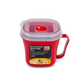 Good2Heat Plus sopa taza 900ml