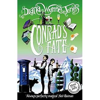 Conrad's Fate (seria Chrestomanci - książki 6) przez Diana Wynne Jones