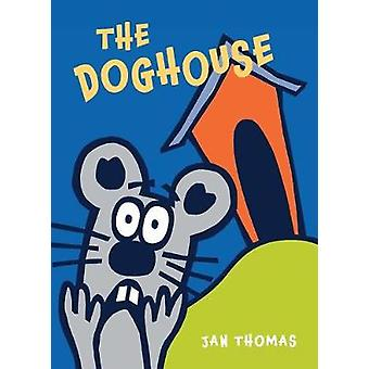 The Doghouse by The Doghouse - 9780544850033 Book