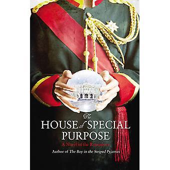 Das Haus mit besonderer Zweckbestimmung von John Boyne - 9780552775410 Buch