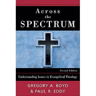 Across the Spectrum - Understanding Issues in Evangelical Theology (2n