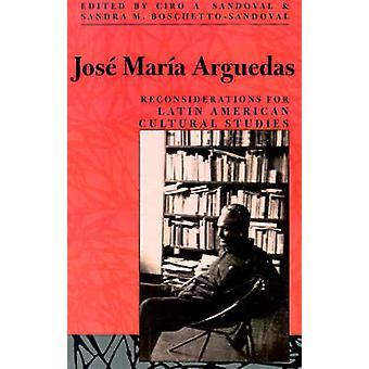 Jose Maria Arguedas - ändrade planer för latinamerikanska studier av C