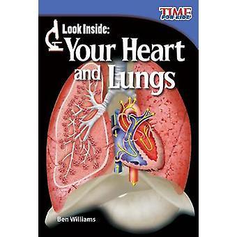 Air intérieur - votre cœur et les poumons (Plus couramment au début) (2e) par Ben Wi