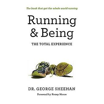 Running & Being by George Sheehan - 9781623362539 Book