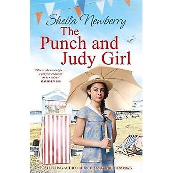 The Punch and Judy Girl - A new summer read from the author of the bes