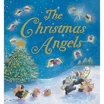 Los Ángeles de la Navidad por Claire Freedman - Gail Yerrill - 978184506770