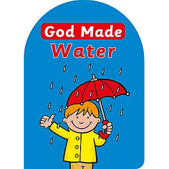 God Made by Catherine MacKenzie - Andy Robb - 9781845506605 Book