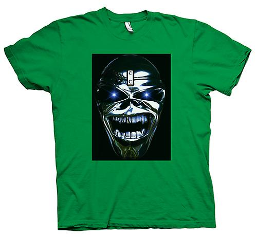 Herr T-shirt - Iron Maiden - Eddie Head