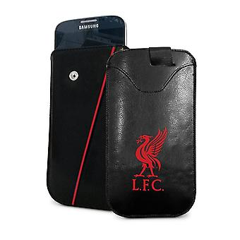 Liverpool FC Small Phone Pouch