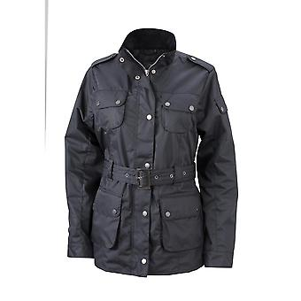 James and Nicholson Womens/Ladies Urban Style Jacket
