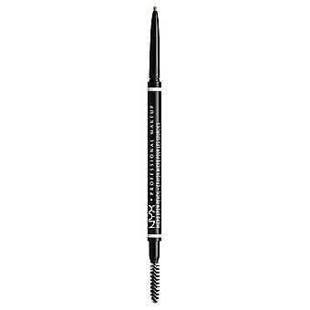 NYX Prof. MAKEUP Micro Brow Pencil-Blonde