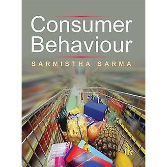 Consumer Behaviour by Sarmistha Sarma - 9789384588052 Book