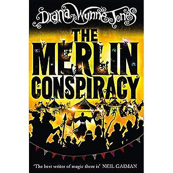 Merlin konspiration