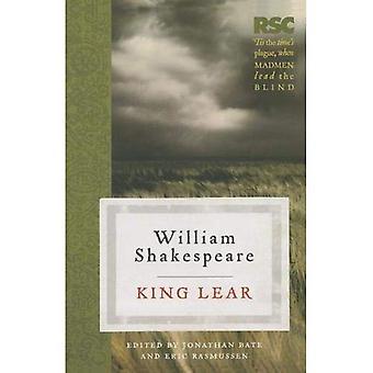 King Lear (RSC Shakespeare) (de RSC Shakespeare)