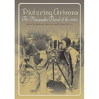 Arizona viénnois: L'enregistrement photographique des années 1930