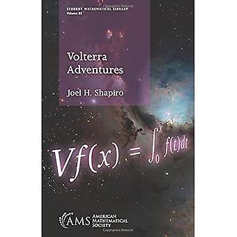 Volterra äventyr