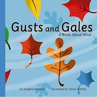 Gusts and Gales
