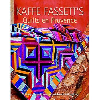 Quilts En Provence de Kaffe Fassett