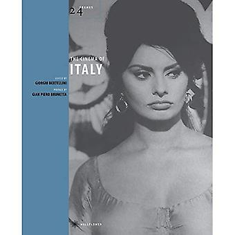 The Cinema of Italy (24 Frames)