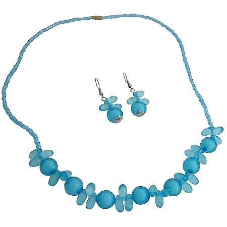 Find Christmas Gifts For Girls Gorgeous Blue Jewelry