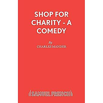 Shop for Charity (Acting Edition S.)