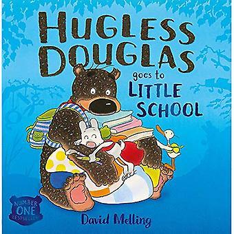 Hugless Douglas går till lilla skolans styrelse boken (Hugless Douglas) [styrelse bok]