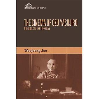 Le cinéma de Ozu Yasujiro: histoires de la vie quotidienne (Edinburgh Studies in East Asian Film)
