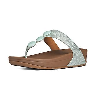 FitFlop Petra Leather Women's Sandals