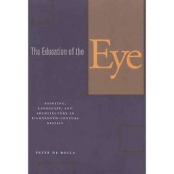 Uddannelse af Eye - maleri - landskab- og arkitektur i