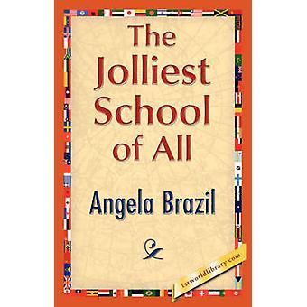 La escuela Jolliest de todo por Brasil y Angela