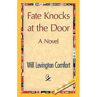 Lot klopt aan de deur door Comfort & Will Levington