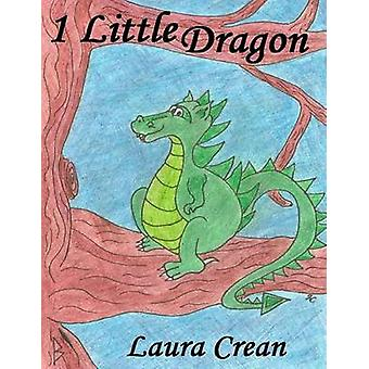 1 Little Dragon by Crean & Laura