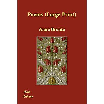 Poems by Bronte & Anne
