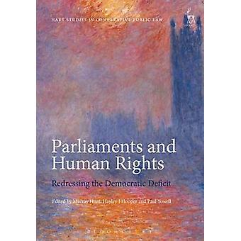 Parliaments and Human Rights by Hunt & Murray