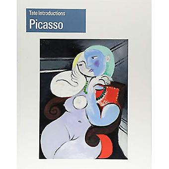 Tate Introductions - Picasso by Silvia Loreti - 9781849765848 Book