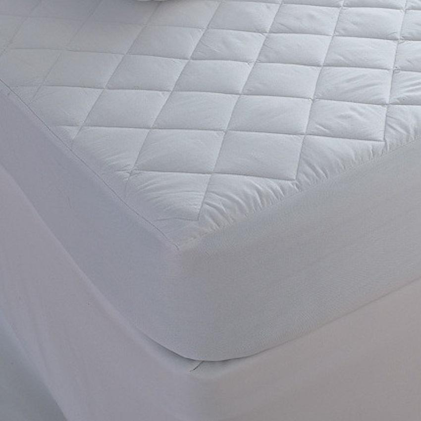 Quilted Polycotton Protectors
