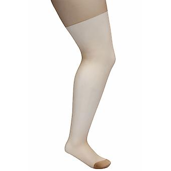 3 PACK Nude 15 Denier Tights