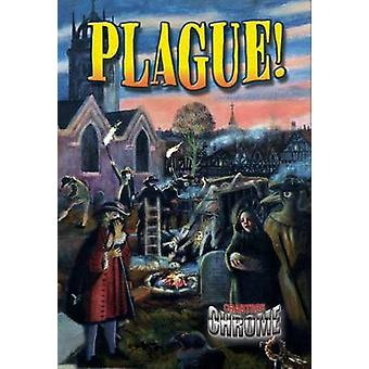 Plague! by Lynn Peppas - 9780778711223 Book