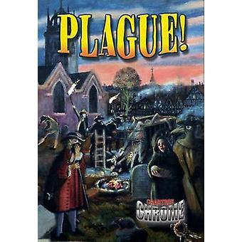 Plague! by Lynn Peppas - 9780778711223 Book