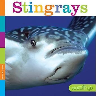 Seedlings - Stingrays by Quinn M Arnold - 9781628324020 Book