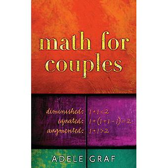 Math for Couples by Adele Graf - 9781771831956 Book