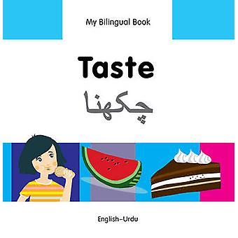 My Bilingual Book - Taste by Milet Publishing Ltd - 9781840598346 Book