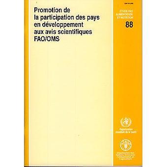 Promotion de La Participation Des Pays En Developpement Aux Avis Scie