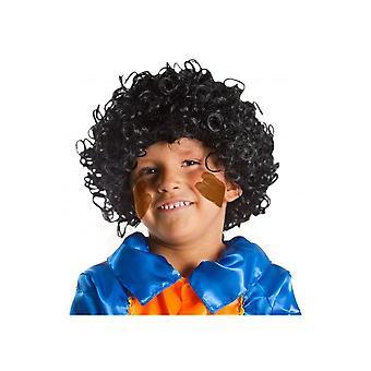 Wigs  Peter Wig Junior Black