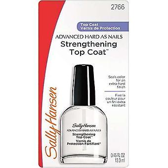 Sally Hansen Advanced Hard As Nails - Strengthening Top Coat 13ml (2766)