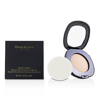 Elizabeth Arden nieskazitelne wykończenie codziennego doskonałości Bouncy makijaż - # 02 Alabaster 9g/0. 31 oz