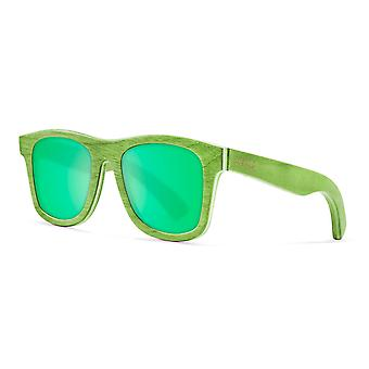 Miami Kauoptics Unisex Sunglasses