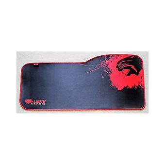 XL Lbots E-Sports Keyboard mouse pad, size: 73 cm x 33/28 cm
