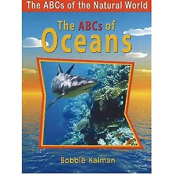ABCs of Oceans (ABCs of the Natural World)