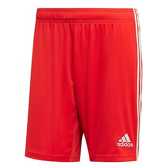 2019-2020 Juventus Adidas away shorts (röd)
